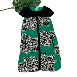 Maeve athropologie dress size 4